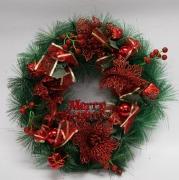 40cm Christmas Wreath