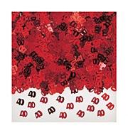 40TH Anniversary Confetti