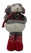 41cm Christmas Bear
