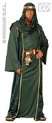 Arab Shiek Costume