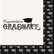 Graduation Party Napkins