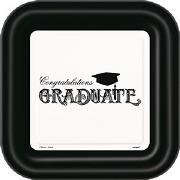 Graduation Plates