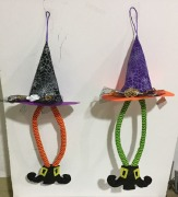 Hanging Hat Decoration