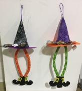 Hanging Hat Decoration
