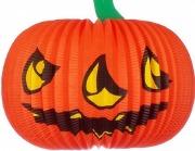 30cm Paper Pumpkin Lantern