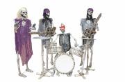 4 Piece Halloween Band