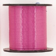 500 Yds Magenta Curling Ribbon