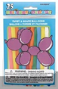 Twist Animal Balloons