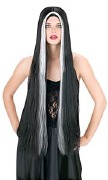 Luxuriously Long Wig