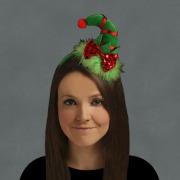 Funky Elf Headband