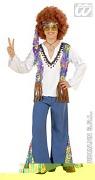 Woodstock Hippie Costume