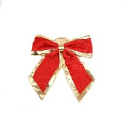 57cm Christmas Bow