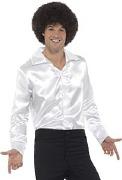 60's White Shirt