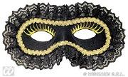 Domino Eyemask