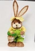 65cm Mr & Mrs Rabbit
