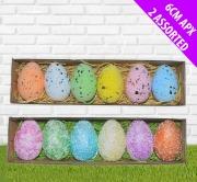 6 Deluxe Easter Eggs