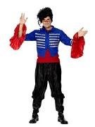 80s Pop Prince Costume