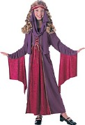 Gothic Princess Costume