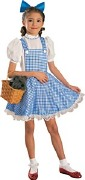 Girls Dorothy Costume