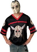 Jason Hockey Jersey Costume