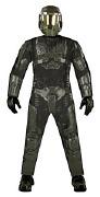 Master Chief Halo 3 Costume