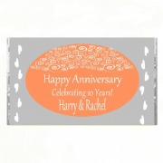 7PK Anniversary Chocolates