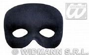 Black Phantom Eyemask