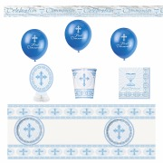 Blue Communion Party Bundle