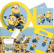 Despicable Me Party Bundle