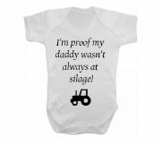 Farmer's Baby