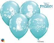 Frozen Retail Balloons