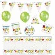 Happy Balloon Party Bundle