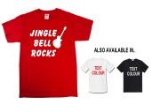 Jingle Bell Rocks T-Shirt