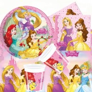 Princess Party Bundle For 8