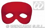 Red Phantom Eyemask