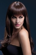 Sienna Brown Wig