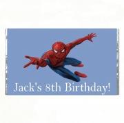 7PK Spiderman Chocolates