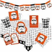 Storm Trooper Party Bundle