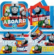 Thomas & Friends Party Bundle