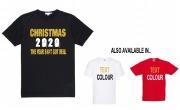 Xmas 2020 Got Real T-Shirt