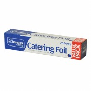Aluminium Kitchen Foil