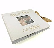 Always And Forever Photo Album