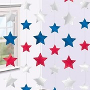 American Star Decorations