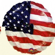 American Foil Balloon