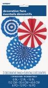 American Paper Fans