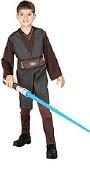 Star Wars Anakin Costume