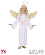 Angel Girl Costume