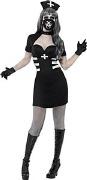 Asylum Nurse Costume