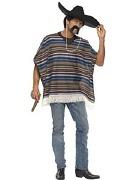 Poncho Costume