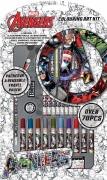 Avengers Art Set